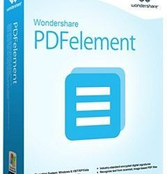 Wondershare PDFelement Pro 6.7.0 Key