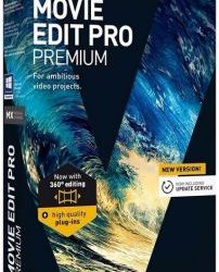 Magix Movie Edit Pro Premium 2019 18.0.1 Full Crack