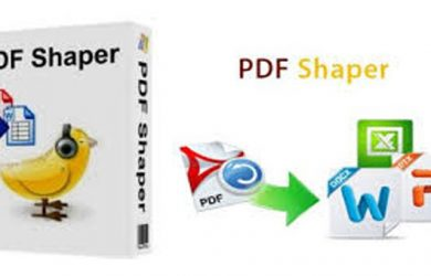 PDF Shaper Professional Premium 8.5 Full Patch