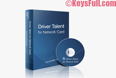 Driver Talent Pro 7.1.6.26 Full Crack