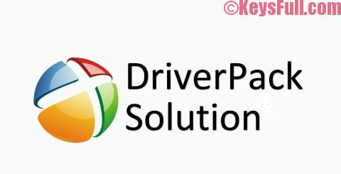 DriverPack Solution 17.7 Offline (2018-2019)