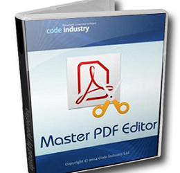 Master PDF Editor 5.1.60 Full Version Crack
