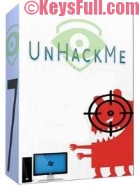 UnHackMe 9.99 Full Crack
