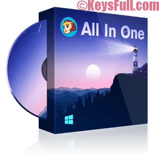 DVDFab 11 Full Patch Free Download