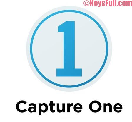 Capture One Pro 12.0 Crack Full Version