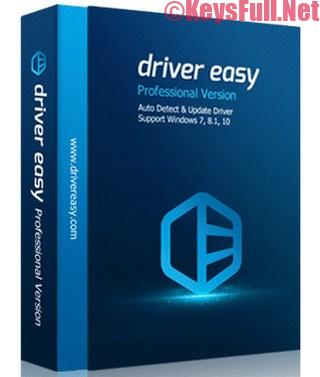 Driver Easy PRO 5.6.15 Full Version