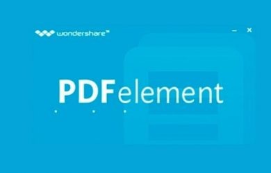 Wondershare PDF Element Professional 6.8.6 Crack