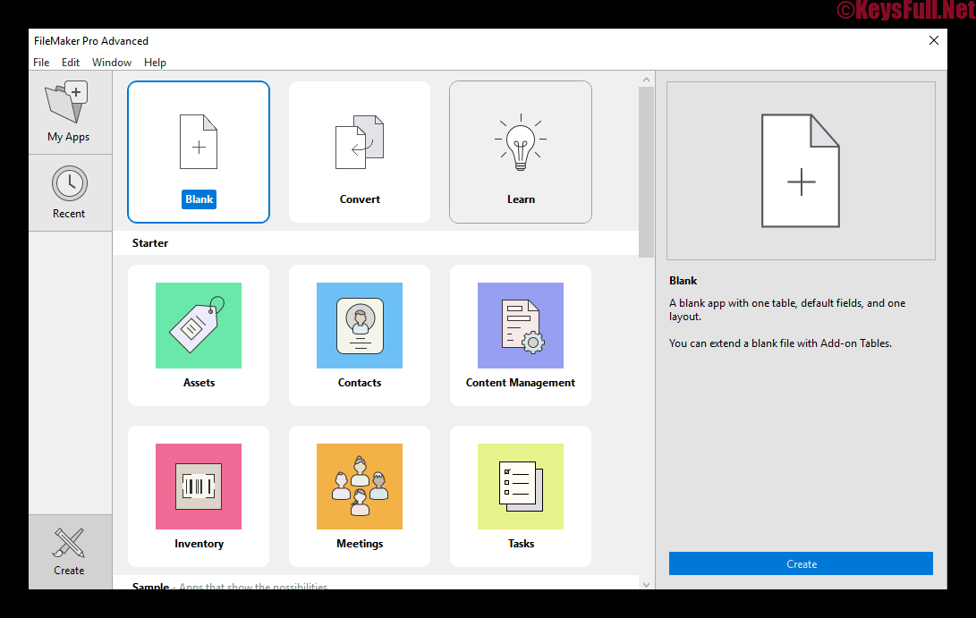 FileMaker Pro Advanced 17.0 With Crack