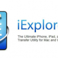 iExplorer 4.2.7 Crack Free Download