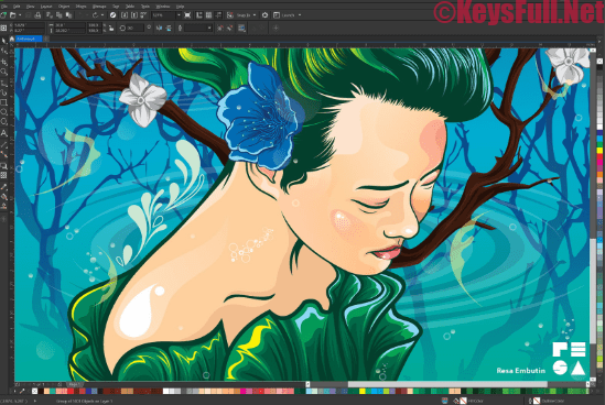 CorelDRAW Graphics Suite 2019 v20 Full Version