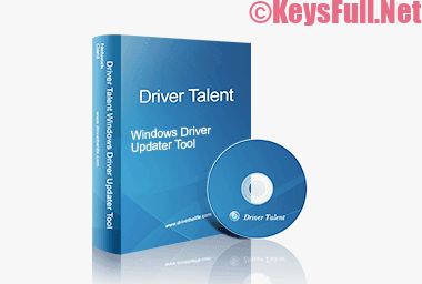 Driver Talent PRO 7.1.17.52 Crack