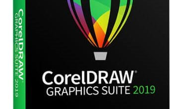 CorelDRAW Graphics Suite 2019 v21.0.0.593 Crack Full Version