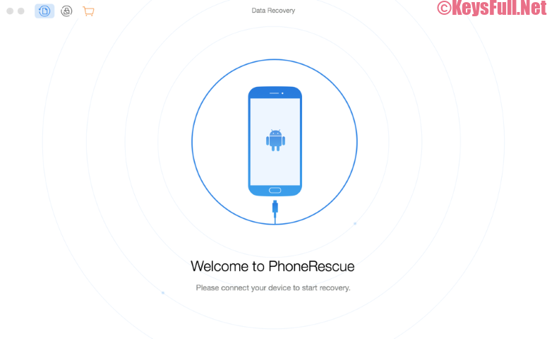 PhoneRescue for Android 3.7.0 Crack