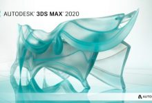 Autodesk 3ds Max 2020 Crack Free Download