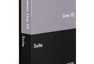 Ableton Live Suite 10.1 Full Crack