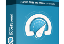 Auslogics BoostSpeed ​​11 Premium Crack + Key