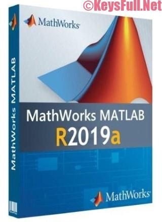 MathWorks MATLAB R2019a Crack Free Download