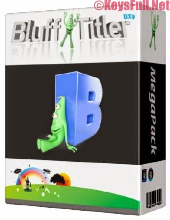 BluffTitler Ultimate 14.2.0.5 Crack