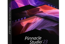 Pinnacle Studio Ultimate 23.1.0 Full Crack