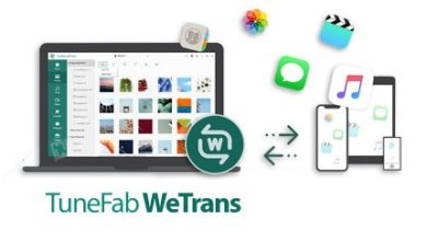TuneFab WeTrans 2.0 Crack Download