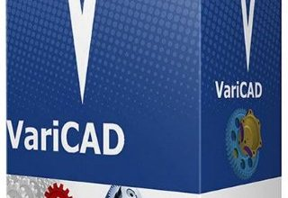 VariCAD 2020 1.04 Keygen is Here!