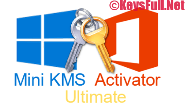 Mini KMS Activator Ultimate 2.1 Full Download