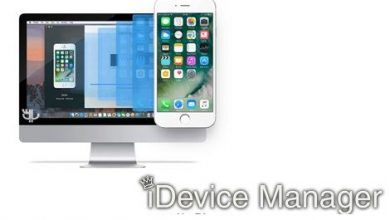 iDevice Manager Pro Edition 8.7.1 With Crack
