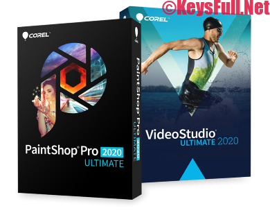 Corel VideoStudio Ultimate 2020 Crack