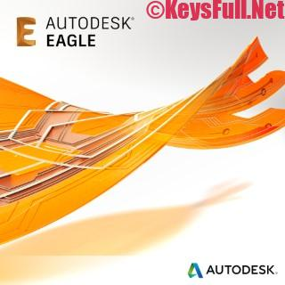 Autodesk EAGLE Premium 9.6.1 Full Crack