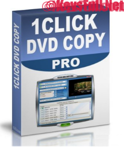 1Click DVD Copy Pro 6.2.1.2 Crack + Activation Code