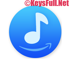 TunePat Amazon Music Converter 1.3.2 With Crack