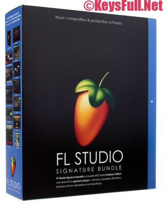 FL Studio Signature Bundle 20.7.1 Full Version