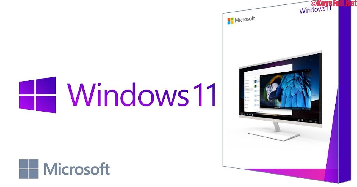 Windows 11 ISO 2021 Free Download